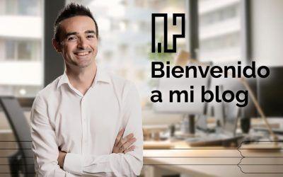 Bienvenido al blog de Antonio Pérez
