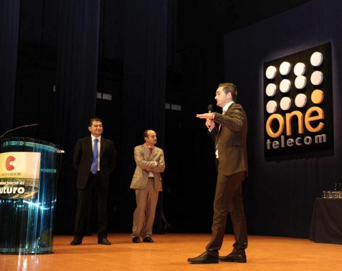 Evento One Telecom