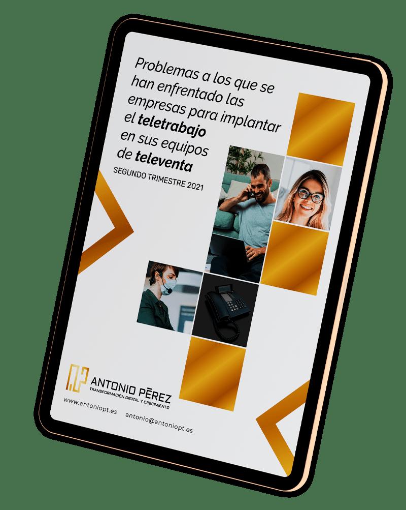 Montaje ebook Descargar gratis Antonio Pérez